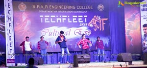 OGF Team at SRKR Engineering College, Bhimavaram