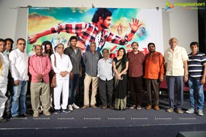 Prasnistha Movie Press Meet