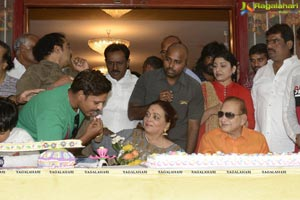 Vijaya Nirmala Birthday Celebrations