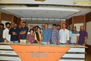 Vinara Sodara Veera Kumara Trailer Launch
