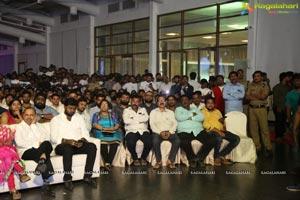 YSR Biopic Yatra Pre Release Event