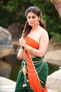 Naga Kanya HD Movie Stills