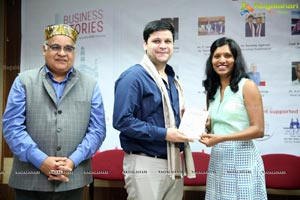 Business Stories Launches Its Latest Edition