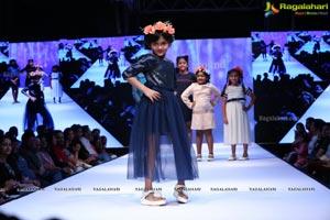Juniors Fashion Show at Sheraton Hotel