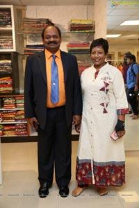 Kamalaaya Vastranidhi Gets a Golden Flourish