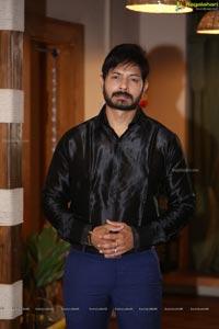 Kaushal Manda Press Meet Over Fake Allegations