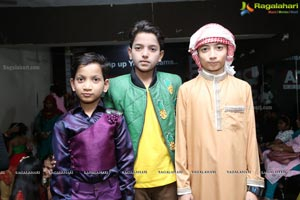 Lakhotia Presents Evolve The Kids Fashion Show