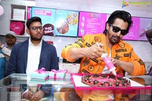 UK's Celebrated Millie's Cookies Enters Hyderabad Market