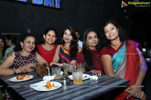 Sanskruti Ladies Club Valentine's Day Celebrations