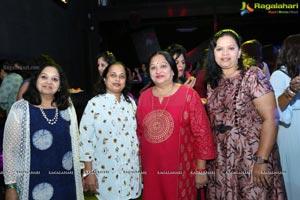 Sanskruti Ladies Club Valentine's Day Celebrations