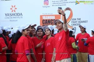 Yashoda Cancer Awareness 5K Run - 2019