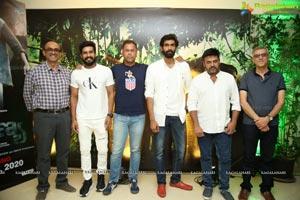 Aranya Teaser Launch