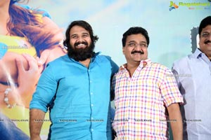 Aswathama Movie Success Meet