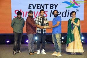 Bheeshma Thanks Meet at Vizag
