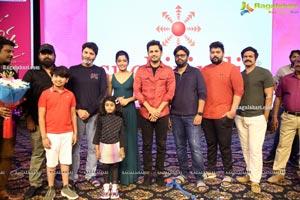 Bheeshma Movie Pre-Release Event