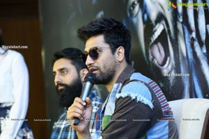 Bhoot Part One: The Haunted Ship Movie Press Meet