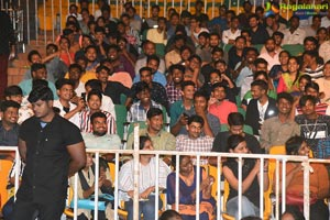 HIT Movie Grand Release Event at Vizag