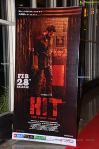 HIT Movie Pre-Release Event