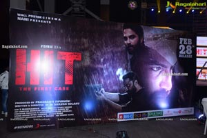 HIT Movie Pre-Release Event