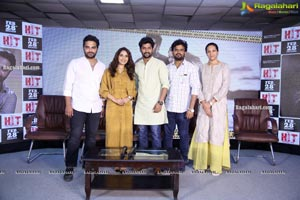 HIT Movie Press Meet