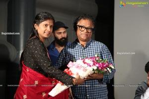 Itlu Amma Movie First Look Launch