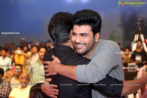 Jaanu Movie Pre-Release Function