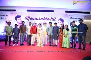 Jaanu Movie Thank You Meet