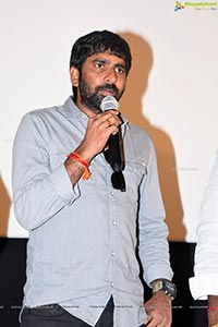 Krack Movie Press Meet