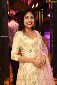 Meenakshi The Royal Couture Grand Opening