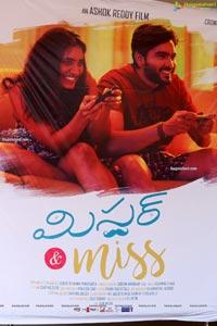 Mr & Miss Movie Trailer Launch