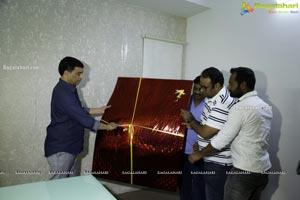 Nenu Leni Naa Prema First Look Launch
