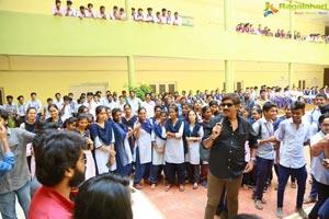 Palasa 1978 Team at Sri Chaitanya Engg College, Vizag