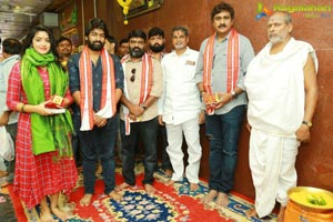 Palasa 1978 Movie Team Vijayawada Tour pics