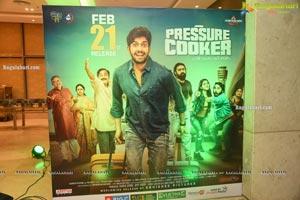 Pressure Cooker Pre-Release Event