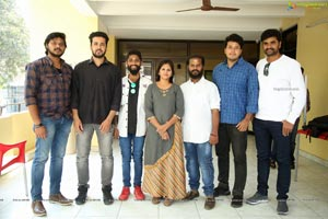 Puncture Movie Press meet