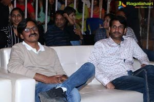 World Famous Lover Pre-Release Event in Vizag