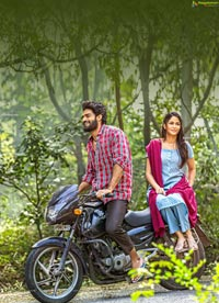 Chaavu Kaburu Challaga Movie Gallery