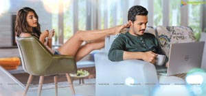 Most Eligible Bachelor HD Movie Gallery