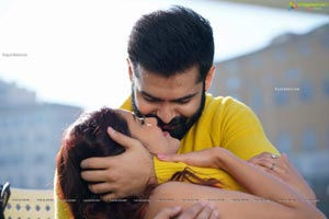 Ram's Red Movie Stills