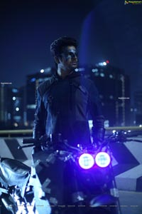 Sakthi - The Super Hero HD Movie Stills