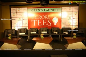 1 Crore Tees Social Campaign