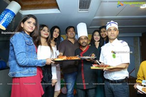 AB's Launches Sea Food Festival 'Sailor Fare'