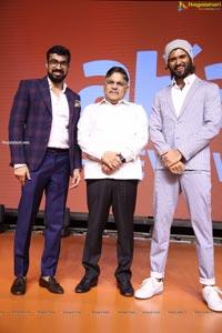 Aha Media OTT Platform Launch