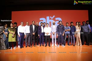 Aha Media OTT Platform Launch