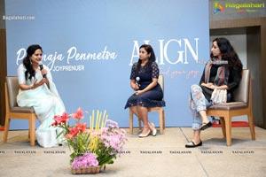 Align Joy Interactive Session On Executive Leadership