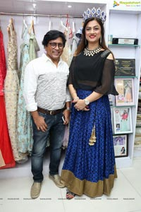 Fashion Designer Alka Manoj Studio at Banjara Hills