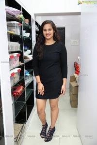 Fashion Designer Alka Manoj Studio at Banjara Hills