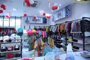 Bazaar Hyderabad Launch at Putlibowli