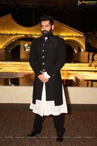 Blenders Pride Fashion Tour with Manish Malhotra