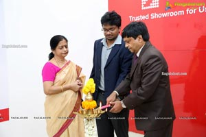 CREDR Narayanguda Outlet Launch